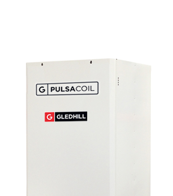 Pulsacoil Eco Stainless PCS